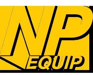 NP EQUIP ป้าย inkjet ป้ายกล่องไฟ ไวนิล Xstand